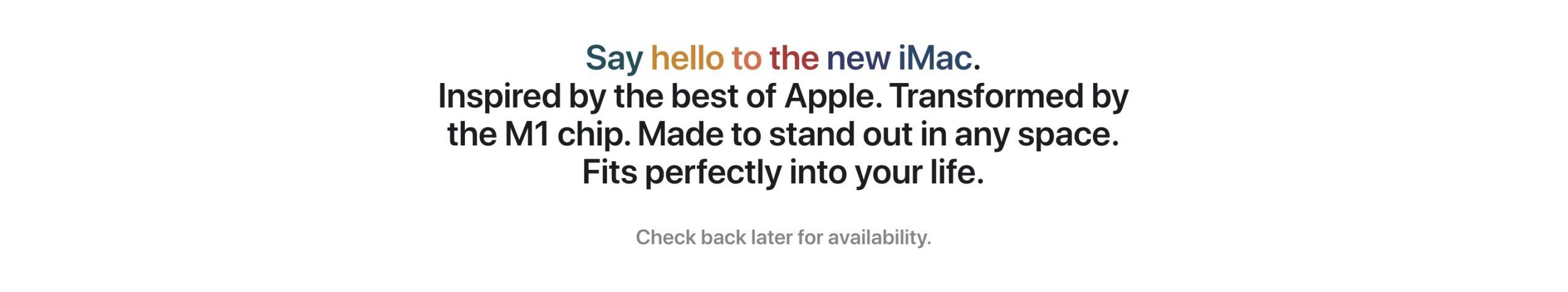 Apple 24 inch iMac 4.5K M18C CPU 7C GPU:8C GPU 256GB SSD_alphastore kuwait_1