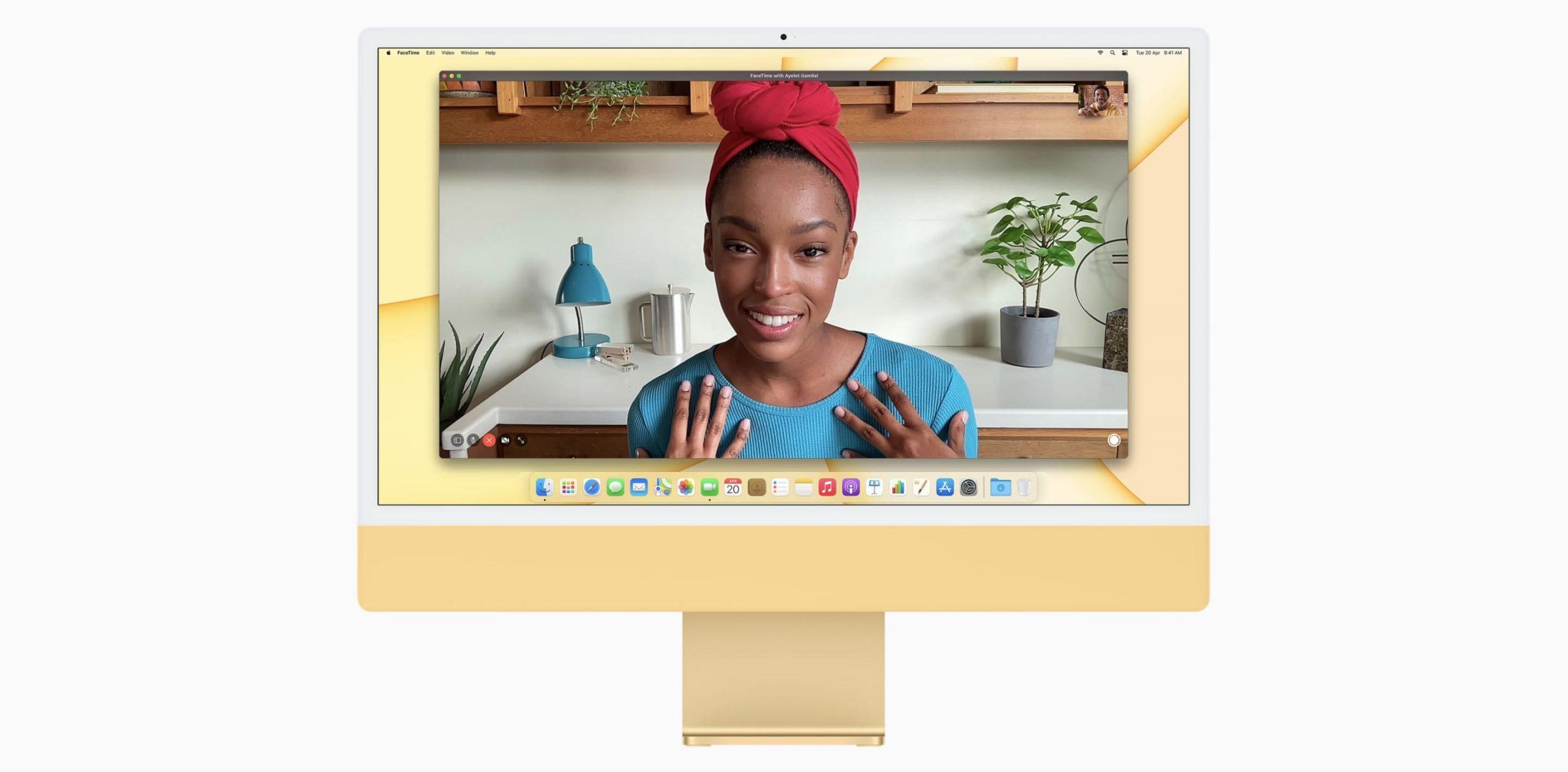 Apple 24 inch iMac 4.5K M18C CPU 7C GPU:8C GPU 256GB SSD_alphastore kuwait_15