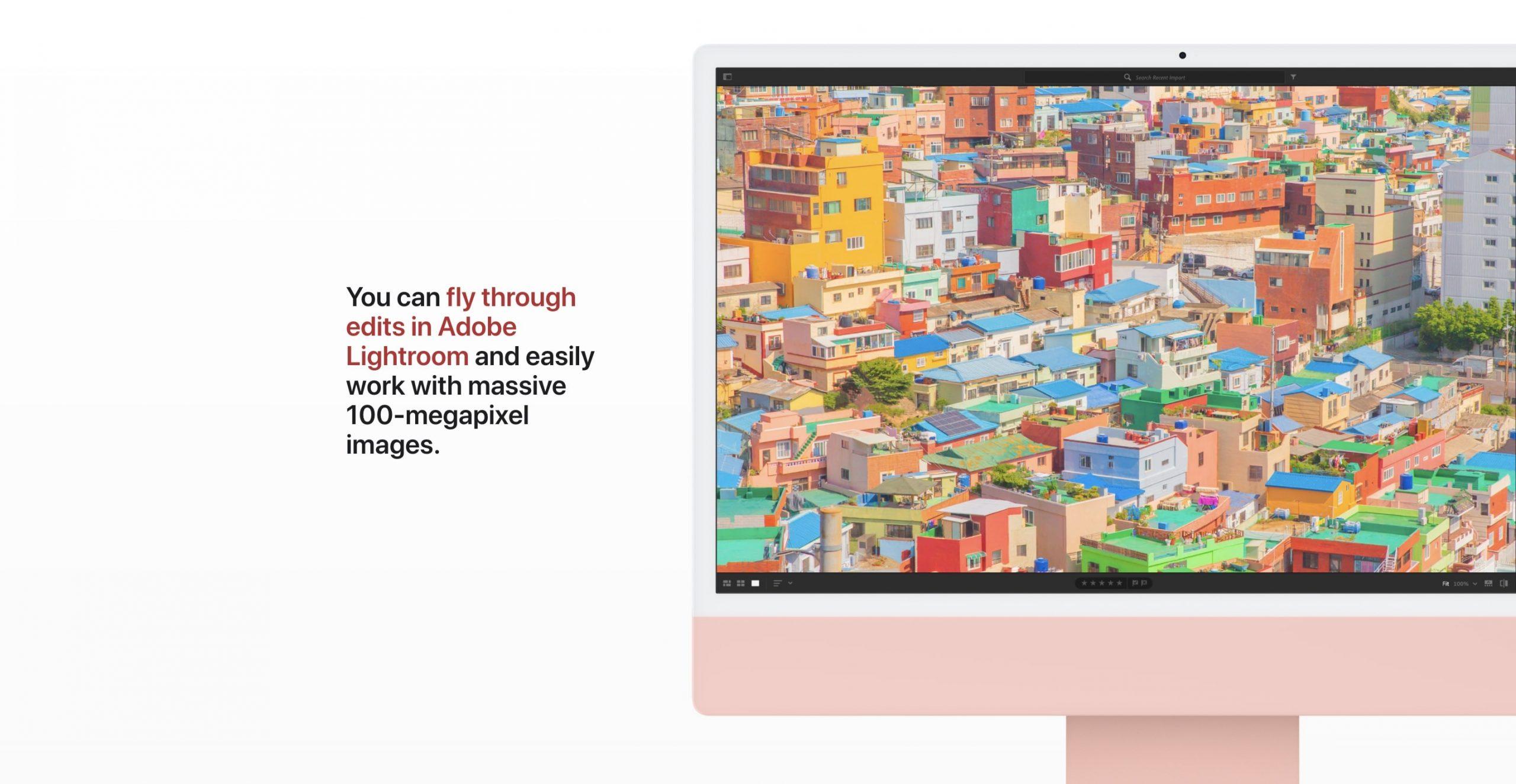 Apple 24 inch iMac 4.5K M18C CPU 7C GPU:8C GPU 256GB SSD_alphastore kuwait_24