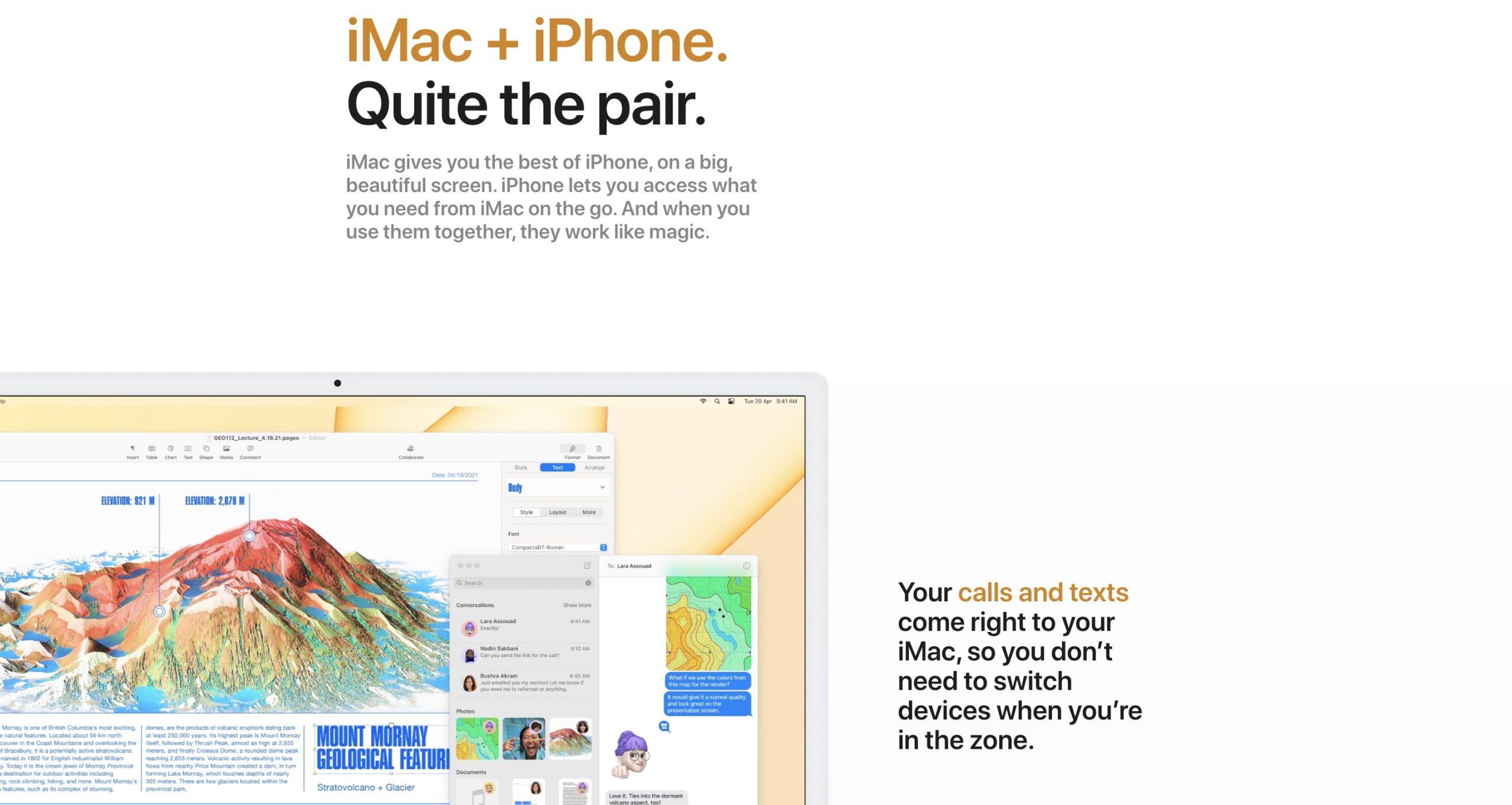 Apple 24 inch iMac 4.5K M18C CPU 7C GPU:8C GPU 256GB SSD_alphastore kuwait_26