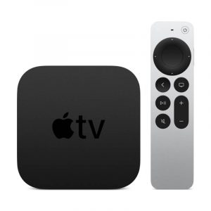 Apple TV 4K 32GB or 62GB