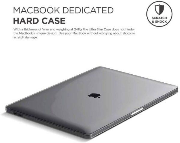 """Elago Macbook Pro 13"""" (2020) (A2251/A2289) Ultra Slim Case"""