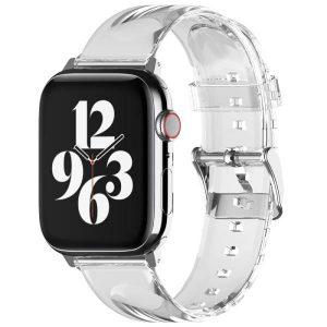Elago Apple Watch 44mm TPU Band - Clear