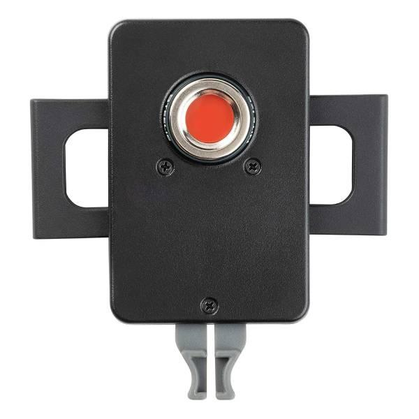 NiteIze Steelie® Squeeze™ Clamp Component