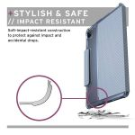 [U] by UAG iPad Pro 5th Gen 12.9_ 2021 Lucent Case (Soft Blue)_1