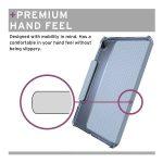 [U] by UAG iPad Pro 5th Gen 12.9_ 2021 Lucent Case (Soft Blue)_3