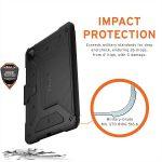 UAG iPad Pro 11_ 1st_2nd_3rd Gen 2021_iPad Air 10.9_ 2020 Metropolis Case (Black)_2