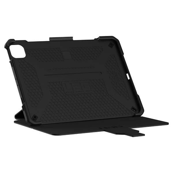 "UAG iPad Pro 11"" 1st/2nd/3rd Gen 2021/iPad Air 10.9"" 2020 Metropolis Case (Black)"