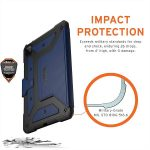 UAG iPad Pro 11_ 1st_2nd_3rd Gen 2021_iPad Air 10.9_ 2020 Metropolis Case (Cobalt)_2