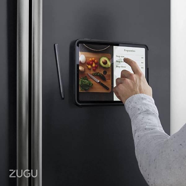 """Zugu Case iPad Pro 11"""" Gen 3 (2021) Black"""