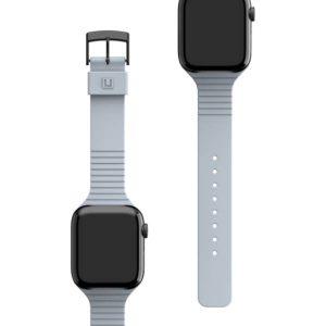 [U] by UAG Apple Watch 44/42 Aurora (Soft Blue)