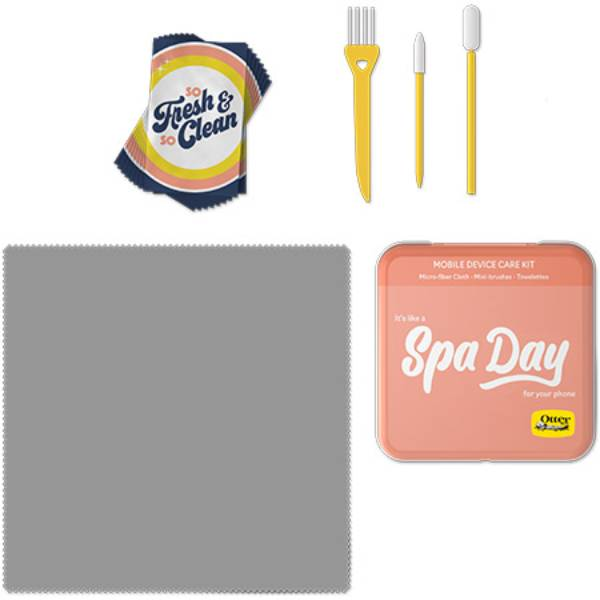 Otterbox Device Care Kit (Spa Day)
