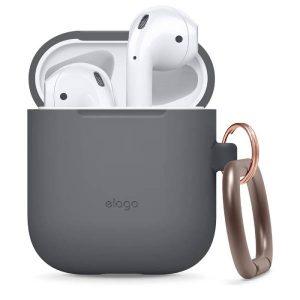 Elago AirPods Pro Waterproof Hang Case-Dark Gray