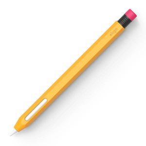 Elago Apple Pencil 2nd Gen Classic Case (Yellow)