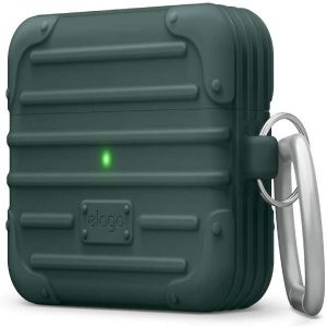 Elago AirPods Pro Suit Case (MIDNIGHT GREEN)
