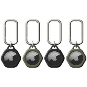 UAG Apple AirTags Scout - 4 pack