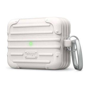 Elago AirPods Pro Suit Case (White)
