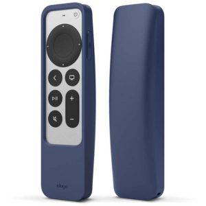 Elago Apple TV Siri Remote R5 2021 Case Jean Indigo