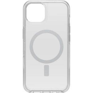 OtterBox iPhone 13 Symmetry Plus Clear Case